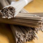 Heljdete – špagete od heljde