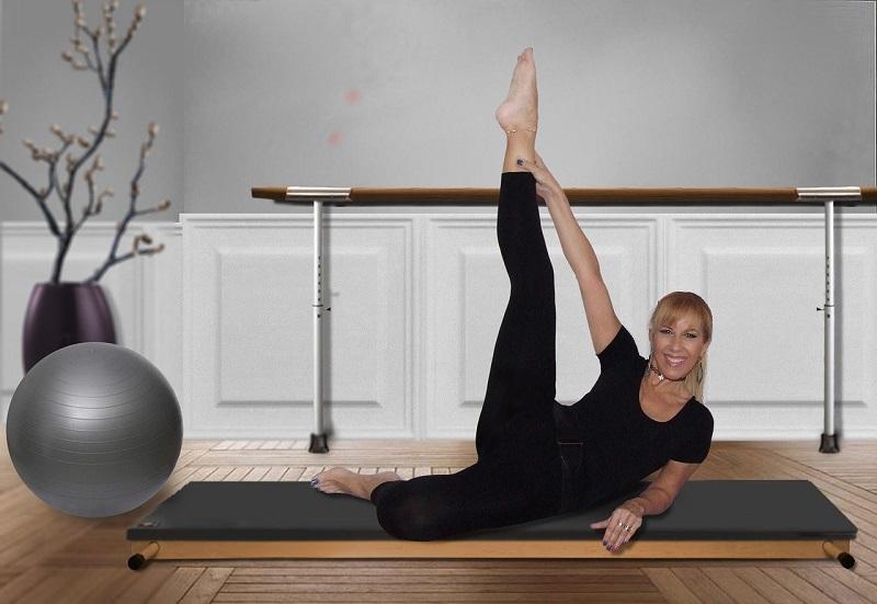 Vježbe za kod kuće za postizanje kondicije