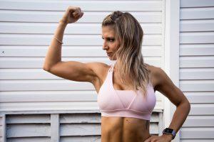Vježbe za kod kuće mogu se odraditi i s vlastitom tjelesnom težinom